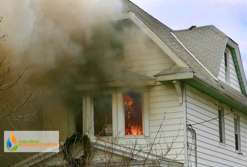 Start Rebuilding with Fire Damage Restoration