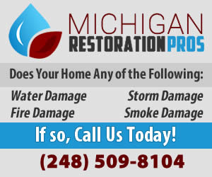 Michigan Restoration Pros