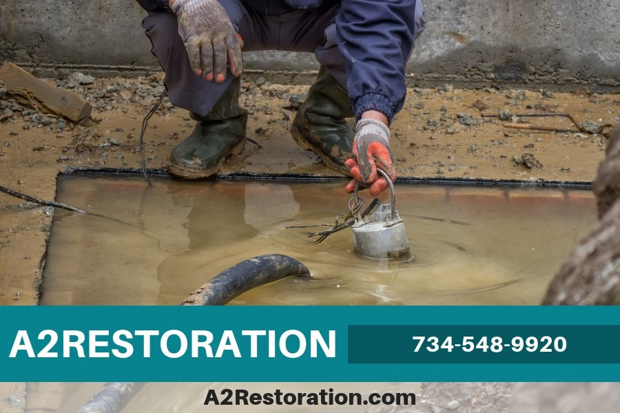 Factors the Will Affect the Cost of Repairs for Water Damage in Ann Arbor Michigan